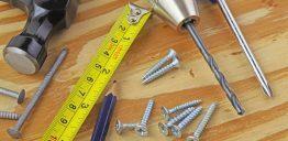 Equipements de charpentiers