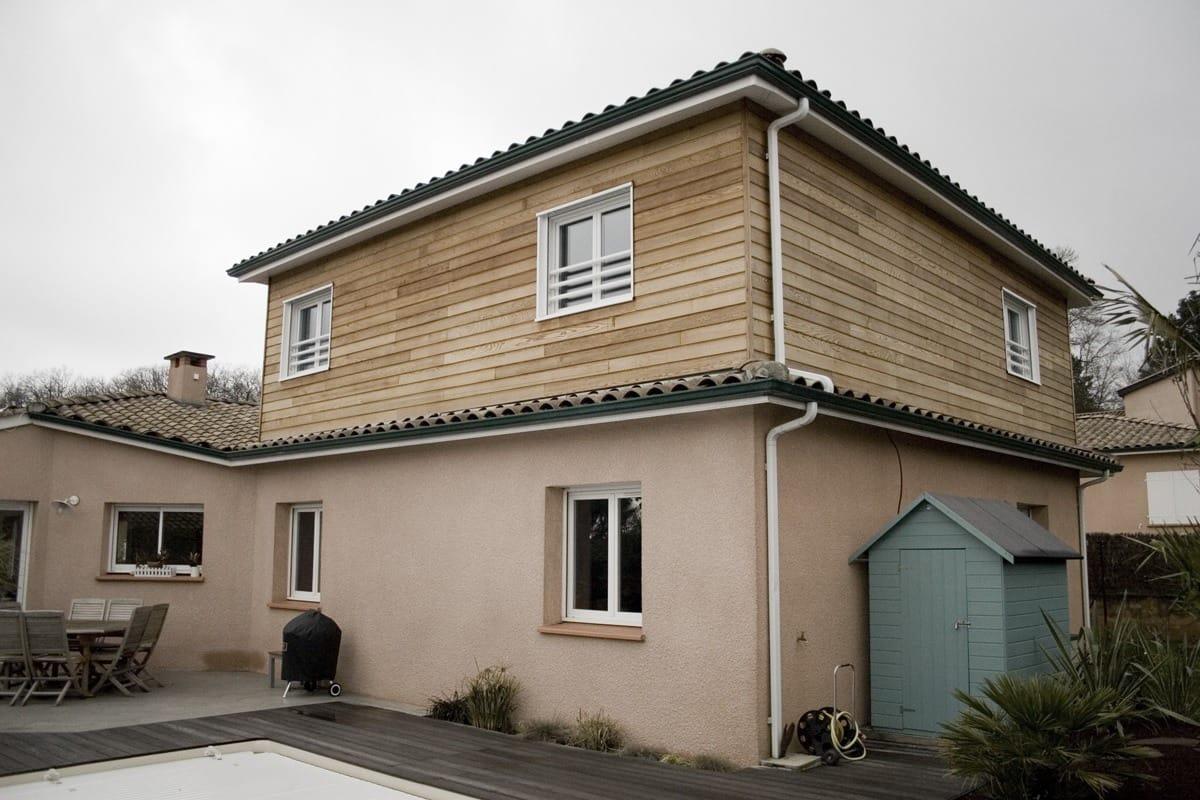 apportez une touche architecturale nouvelle votre maison
