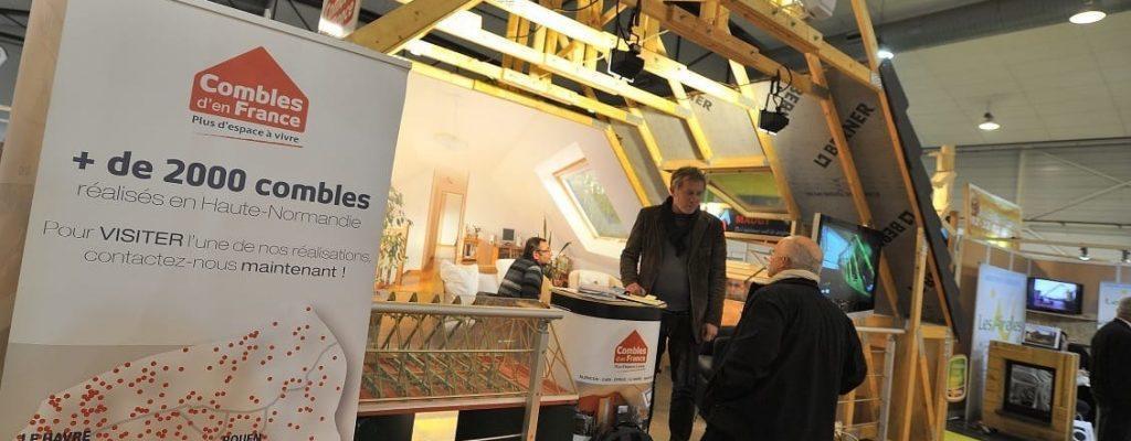 Photo Salon Habitat de Rouen 2013